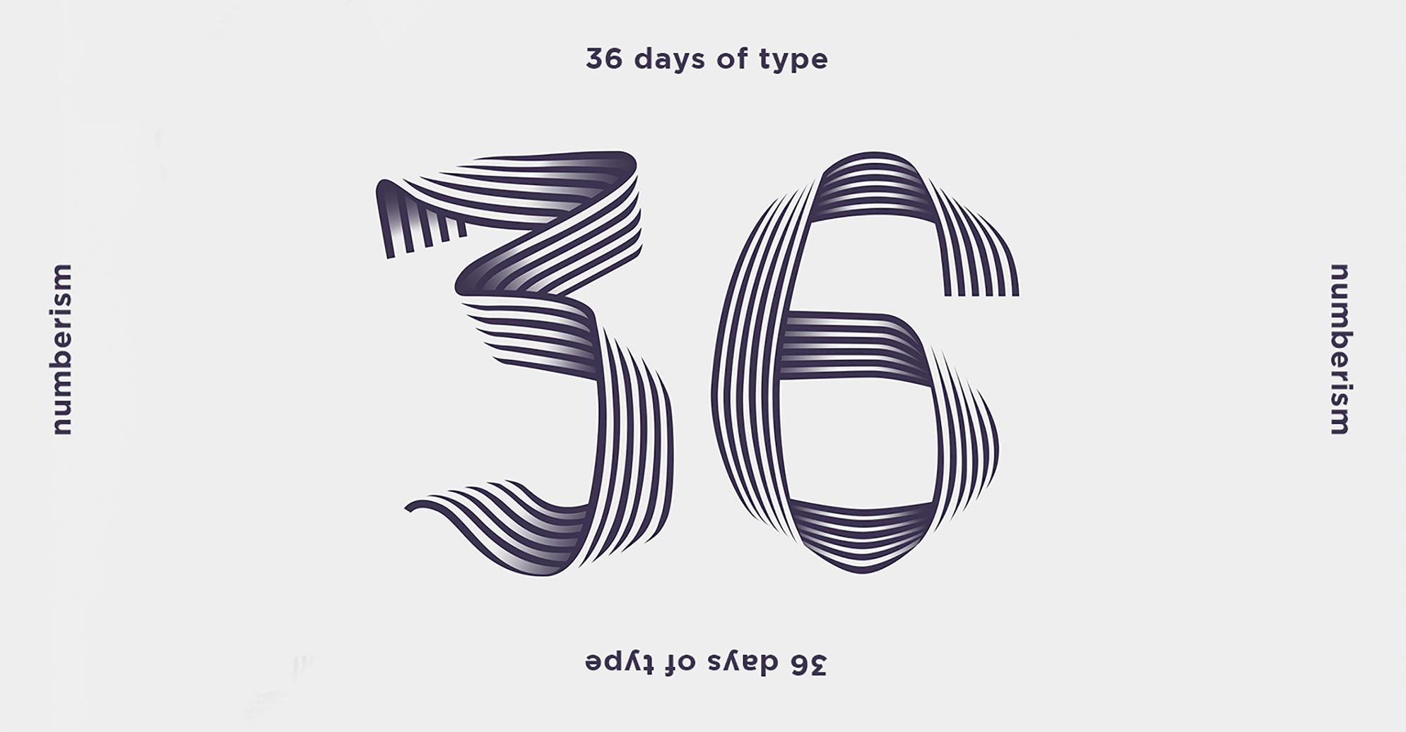 Numberism_36_Days_of_Type_Alvaro_Melgosa